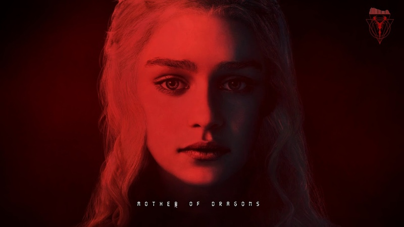 Tale Of US - Solomun - Pryda ♛ Mother Of Dragons [Exclusive Vasho Mix]