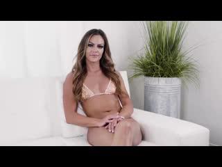 Throated - Suck Cock Like A Lollipop / Aila Donovan
