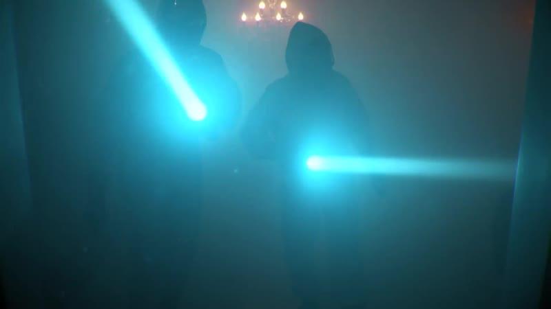Angra Insania Official Music Video - New Album ØMNI OUT NOW