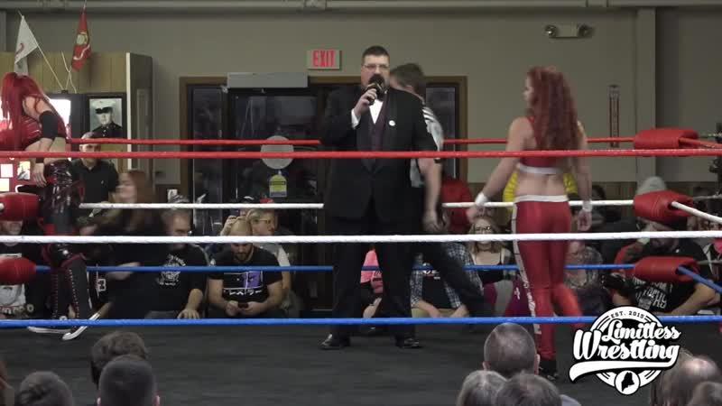Jody Threat vs Masha Slamovich