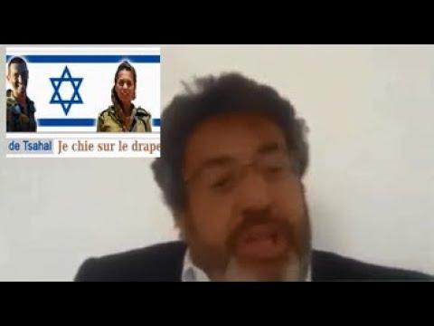REGARDEZ Depuis ISRAËL le Député M Habib CHIE sur la France