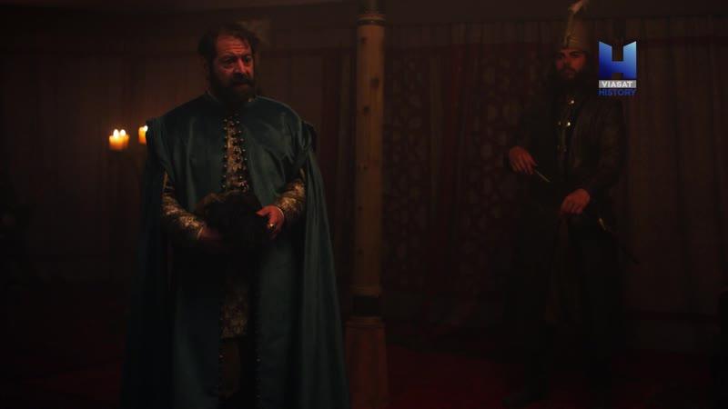Восход Османской империи [4 из 6] Болтун_находка для шпиона (2019) 1080i [P1. SDI Media] 2.19 ts