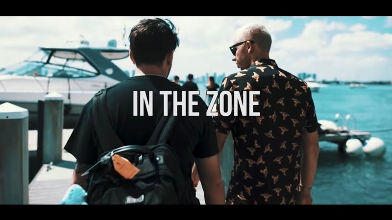 Jauz Ft Example In The Zone Official Music Video