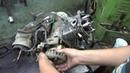 Ремонт двигателя от скутера .