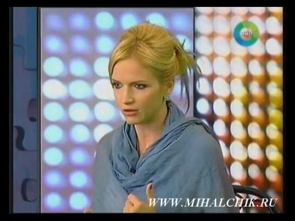 Юлия Михальчик: В одну реку не войти дважды