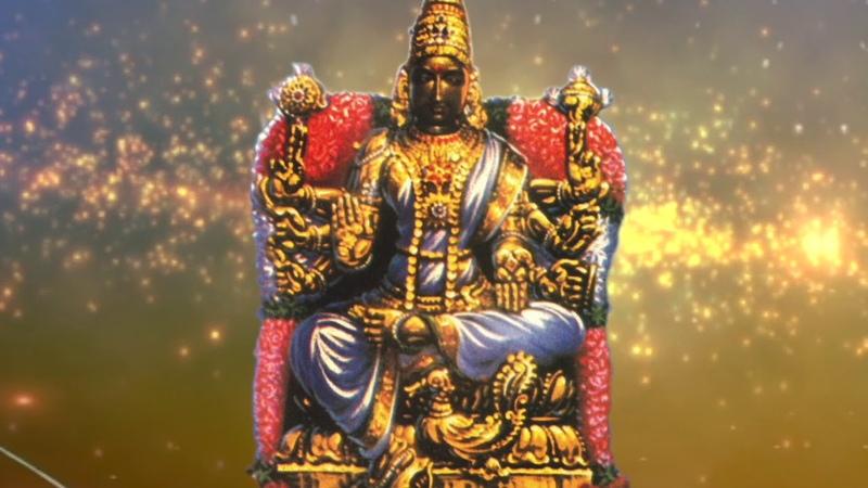 Bhagya Suktam Powerful Vedic Hymn for Good Luck Prosperity