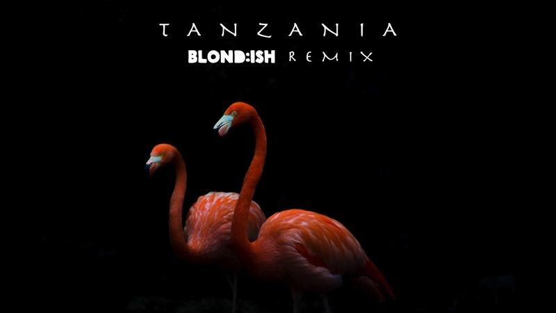 Jos Eli Blond ish Tanzania Blond ish Remix
