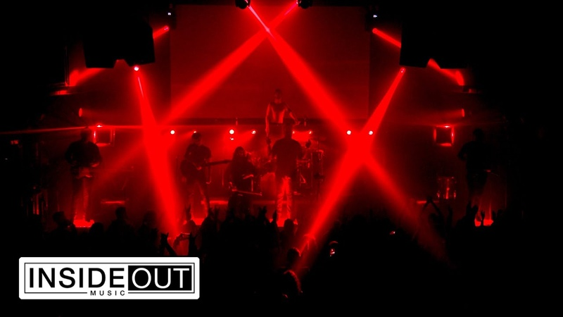 LEPROUS The Sky Is Red Live Video 2020