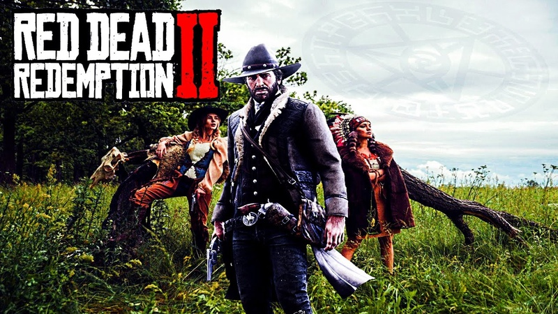 Red Dead Redemption 2 Hack ^ Play GTX 1660 Walkthrough part two