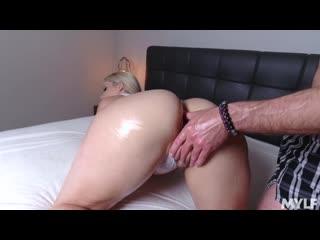 [Mylf] Lisey Sweet - Oil NewPorn2020