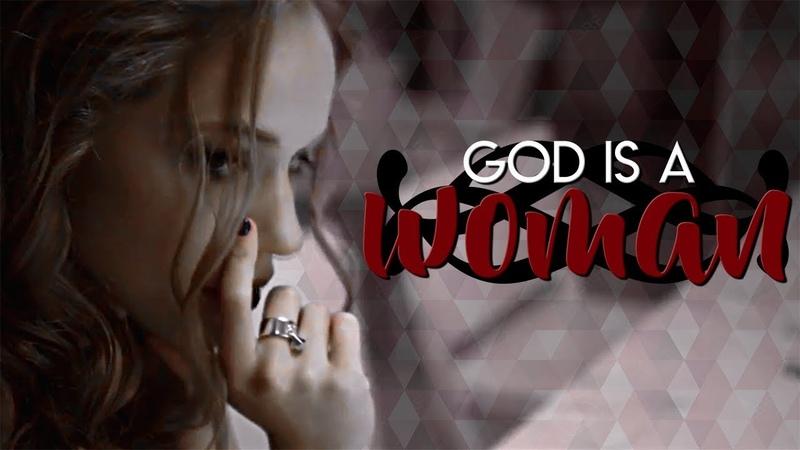 Multifemale || God is a Woman