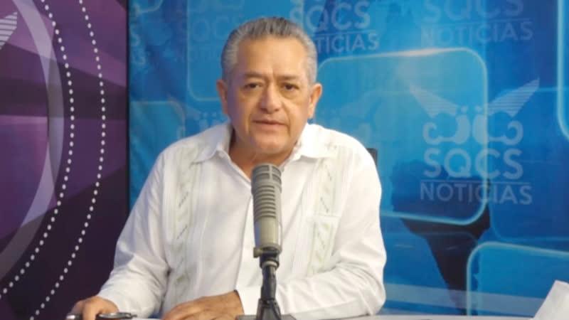 EnVivo El gobernador Carlos Joaquín para dar conocer las nuevas medidas que se han tomado ante el COVID19
