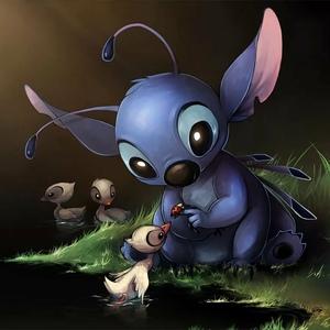 Stitch_krsk - Twitch