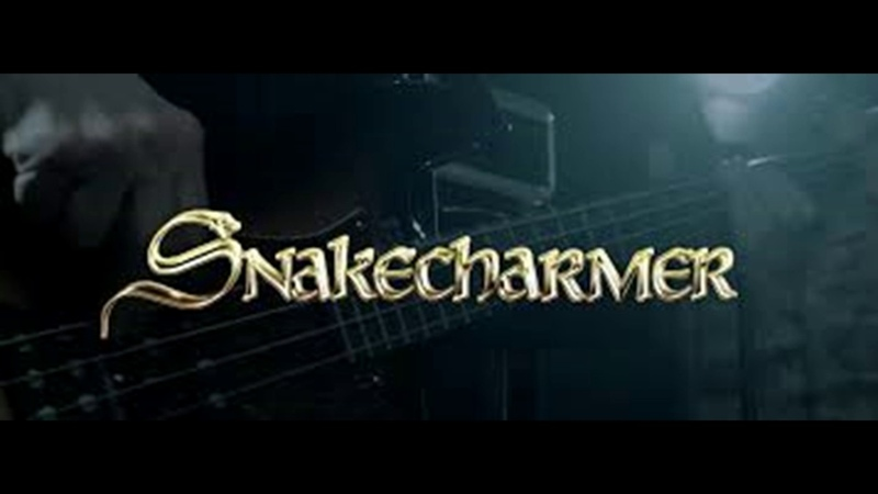 SNAKECHARMER Fade Away From the quite fantastic album Second Skin