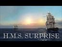 HMS Surprise A BBC Radio Naval Drama