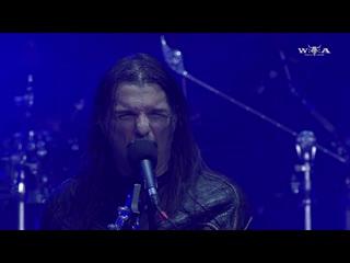 SEPTICFLESH - Live At Wacken Open Air 2019