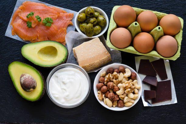 Циклическая кетогенная диета. Что это?