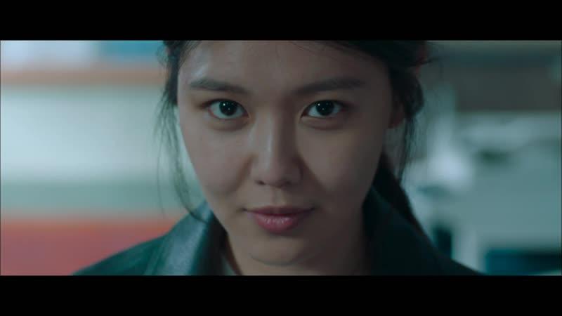 Скажи что ты видела 16 16 Южная Корея 2020 озвучка STEPonee MVO