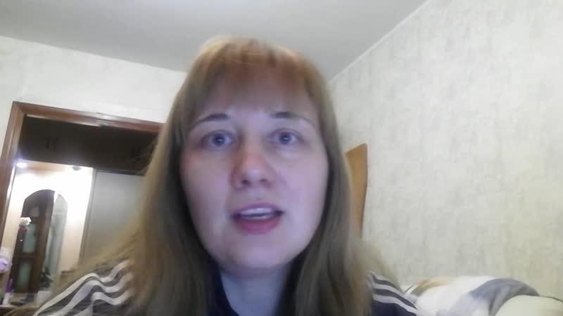 Отзыв Валентины Мукасеевой Малюк