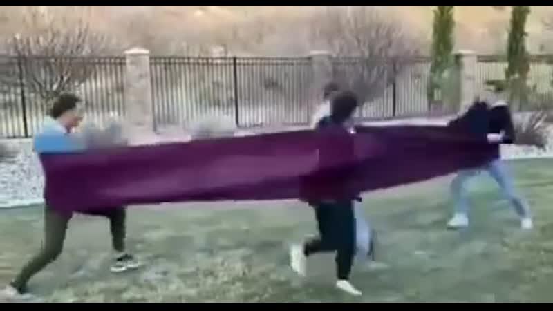 Игра на вылет
