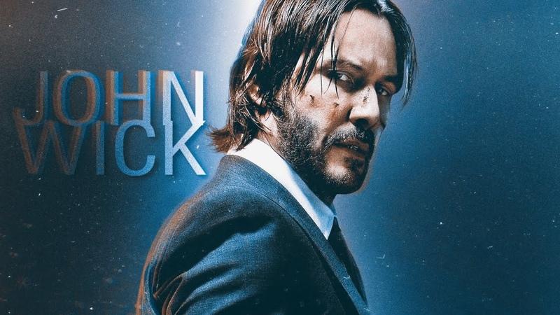 JOHN WICK Hunt The Boogeyman