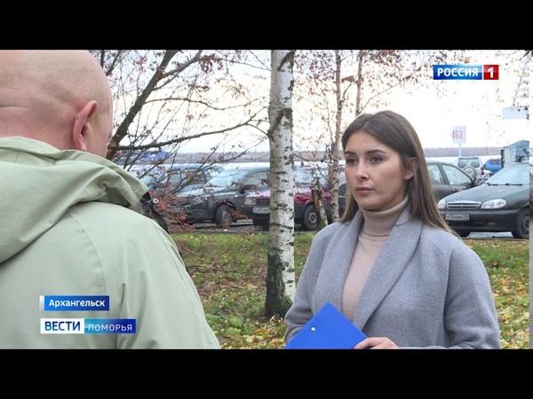 В понедельник в Архангельске вновь закроют железнодорожный мост с 9 утра до 5 утра следующего дня