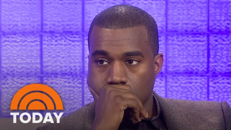 TBT Kanye Wests 2010 Interview With Matt Lauer | TODAY