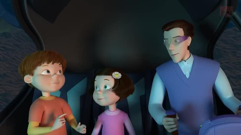 День без табака Шикарный познавательный мультфильм С сайта Общее дело