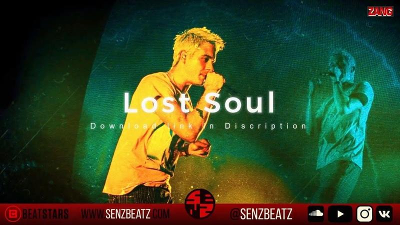 FREE G Eazy x Tyga x Wiz Khalifa type beat Lost Soul 👻 Sample Trap Beat Chill Instrumental