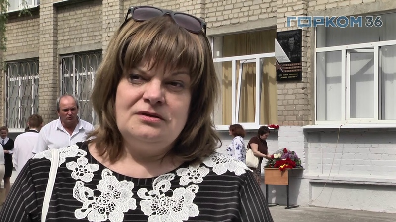 Лилия Сиделёва о погибшем супруге