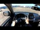 2015 Mitsubishi Pajero Sport 2.5L (178) POV TEST DRIVE