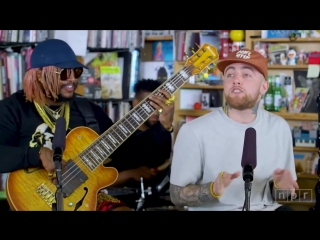 Mac Miller- What's The Use (Feat. Thundercat)