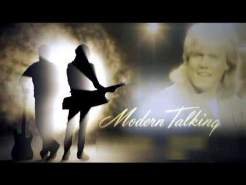 Modern Talking Diamonds Never Made A Lady DJEurodisco RMX 2019