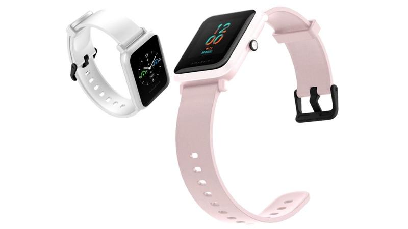 Amazfit Bip Lite 1S - Доступные и годные смарт-часы