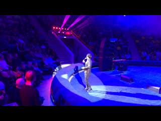 Константин Кожевников - концерт в Рязанском Государственном Цирке