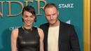 """Yan Tual STARZ """"Outlander"""" Season 5 World Premiere Red Carpet"""