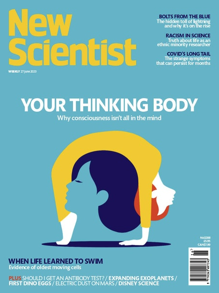 New Scientist Int 27.06.2020
