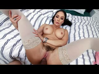Sheena Ryder - Treat You Better (MILF, Big Tits, Big Ass, Blowjob, Brunette, POV, Lingerie, Hardcore)