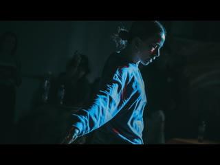 Настя Mad State / Judge demo / dobro hip-hop festival