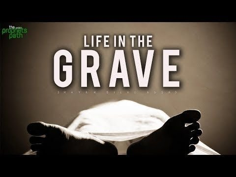 Life In The Grave Mind blowing Bilal Assad YouTube