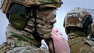 """Crazy Training of Russian Special Forces - """"With Live Ammunition"""" (2019)"""