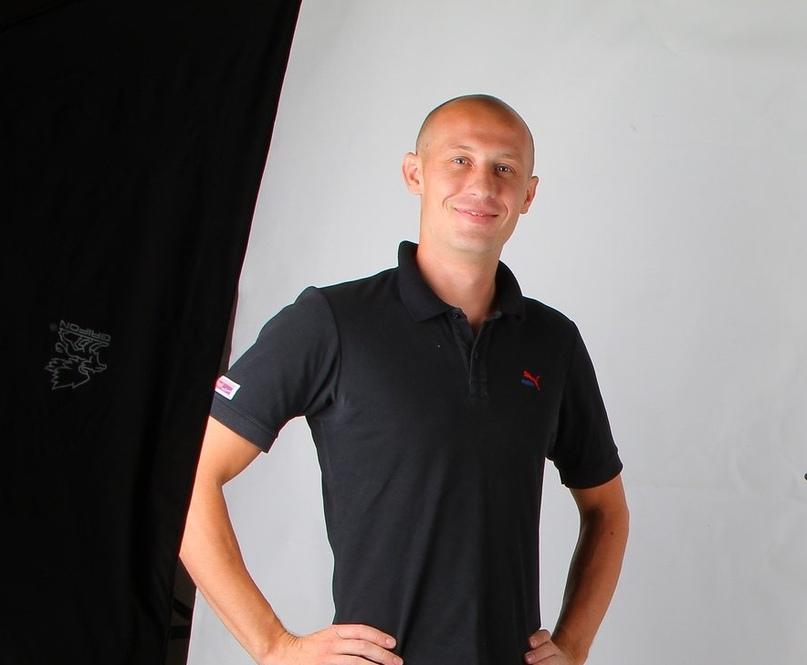Конструкторское бюро Forward. Сергей Андреев., изображение №1