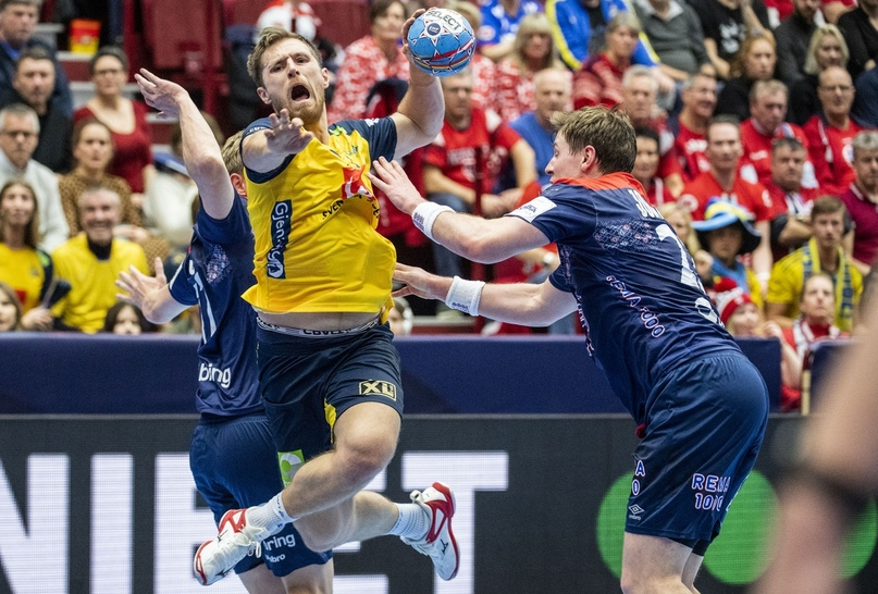 ЧЕ-2020. Группа в Мальме: норвежцы без потерь, шведы без шансов, хаос перед финишем, изображение №5