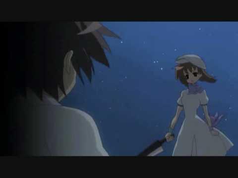 Higurashi Kai VN BGM - Samayoi no Kotoba wa Ten ni Michibikare (Wandering Words Lead to Heaven)