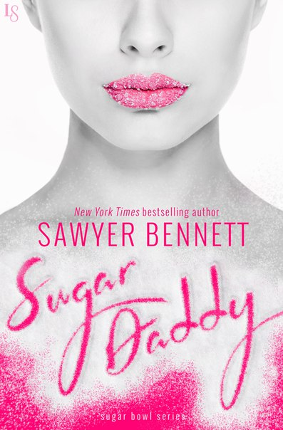 Sugar Daddy (Sugar Bowl #1)