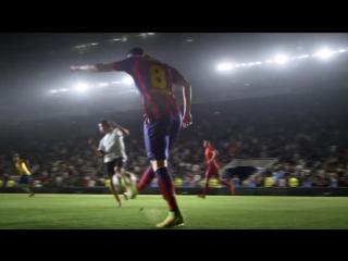 Nike Football_ Winner Stays