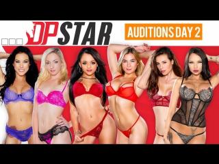 DP Star Season 3 Blair Williams & Casey Calvert & Megan Rain & Raven Bay & Zoe Parker