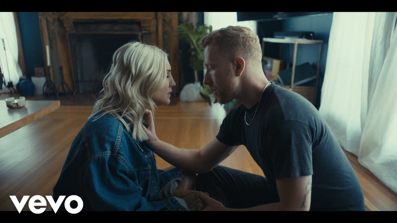 JP Saxe If the World Was Ending Official Video ft Julia Michaels