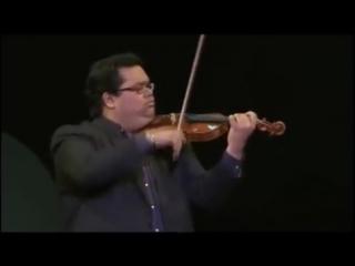 Роберт Гупта Между музыкой и медициной  Robert Gupta Between music and medicine ( TED talks RUS x )
