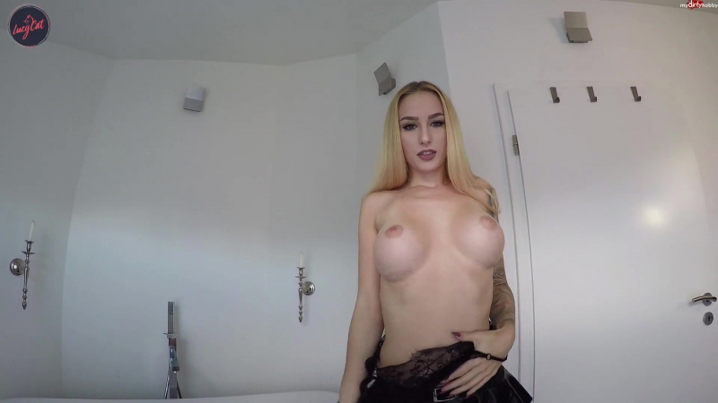 Lucy Cat Straight, Amateur, Homemade, German, Outdoor Sex, Creampie, Anal,